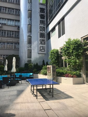 iclub ma tau wai hotel reviews