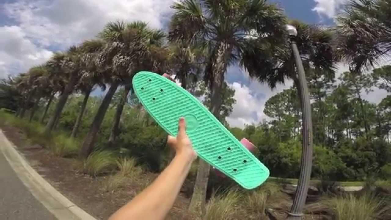 skatro mini cruiser skateboard review