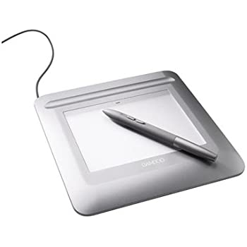 wacom bamboo graphics tablet review