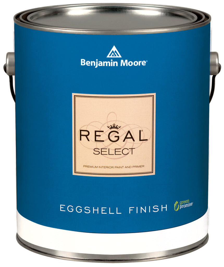 benjamin moore regal select interior paint reviews