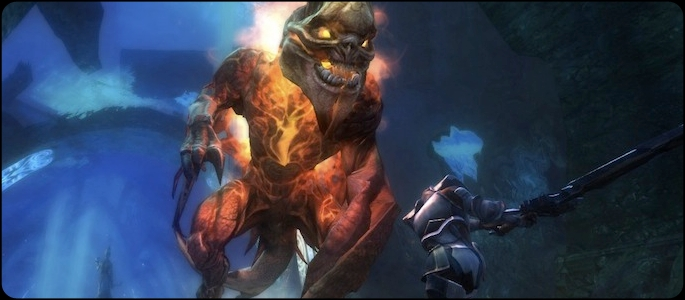 kingdoms of amalur ps3 review