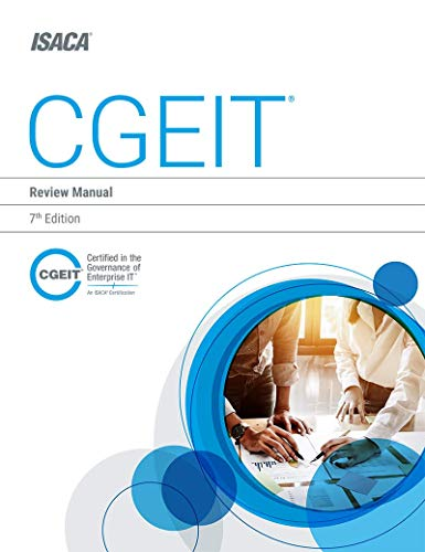 cgeit review manual 7th edition pdf