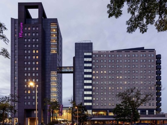 mercure hotel amsterdam airport reviews