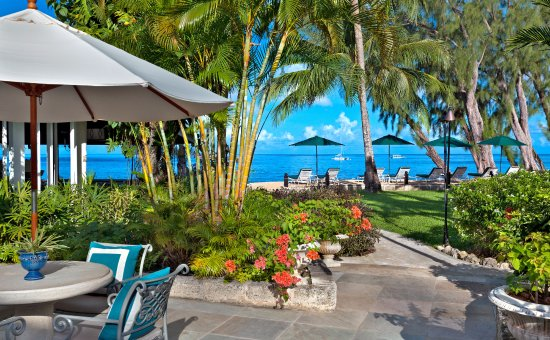 coral reef club barbados reviews