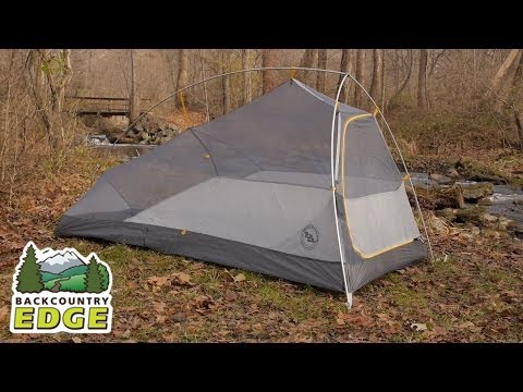 big agnes fly creek ul3 tent review