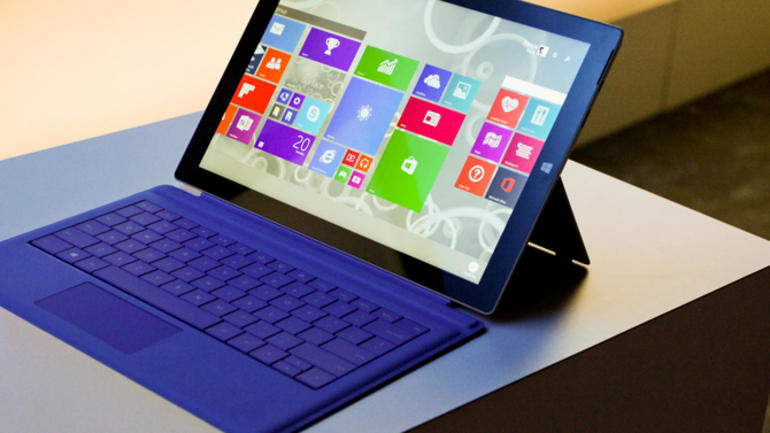 surface pro 10.6 review
