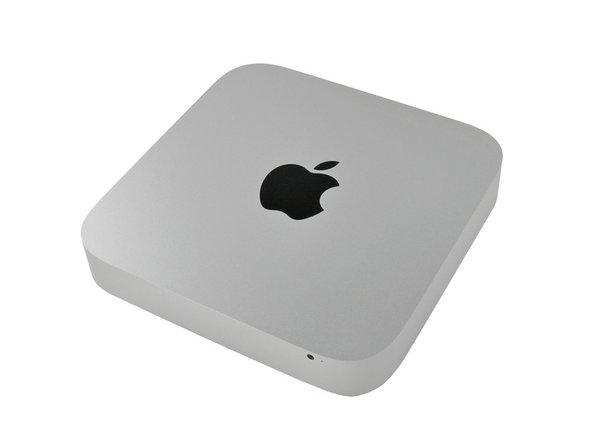 mac mini i5 2.6 review
