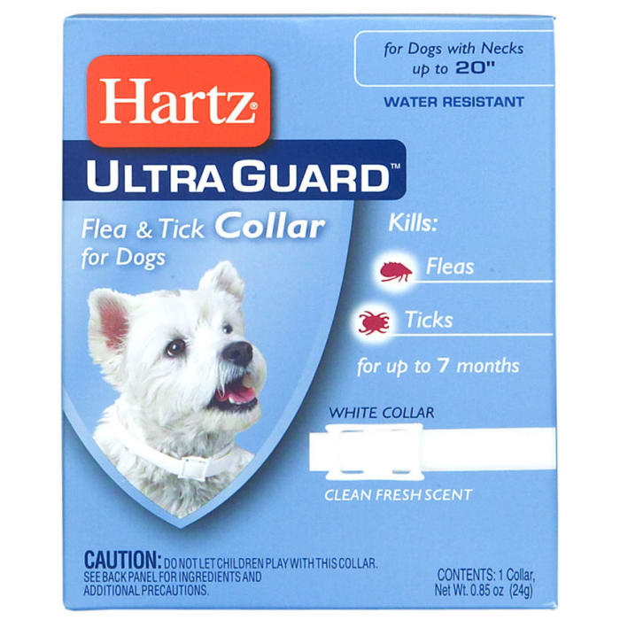 hartz ultra guard drops review