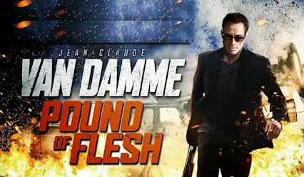 pound of flesh movie review