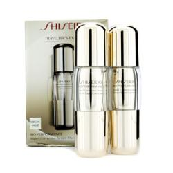 shiseido bio performance super corrective serum reviews