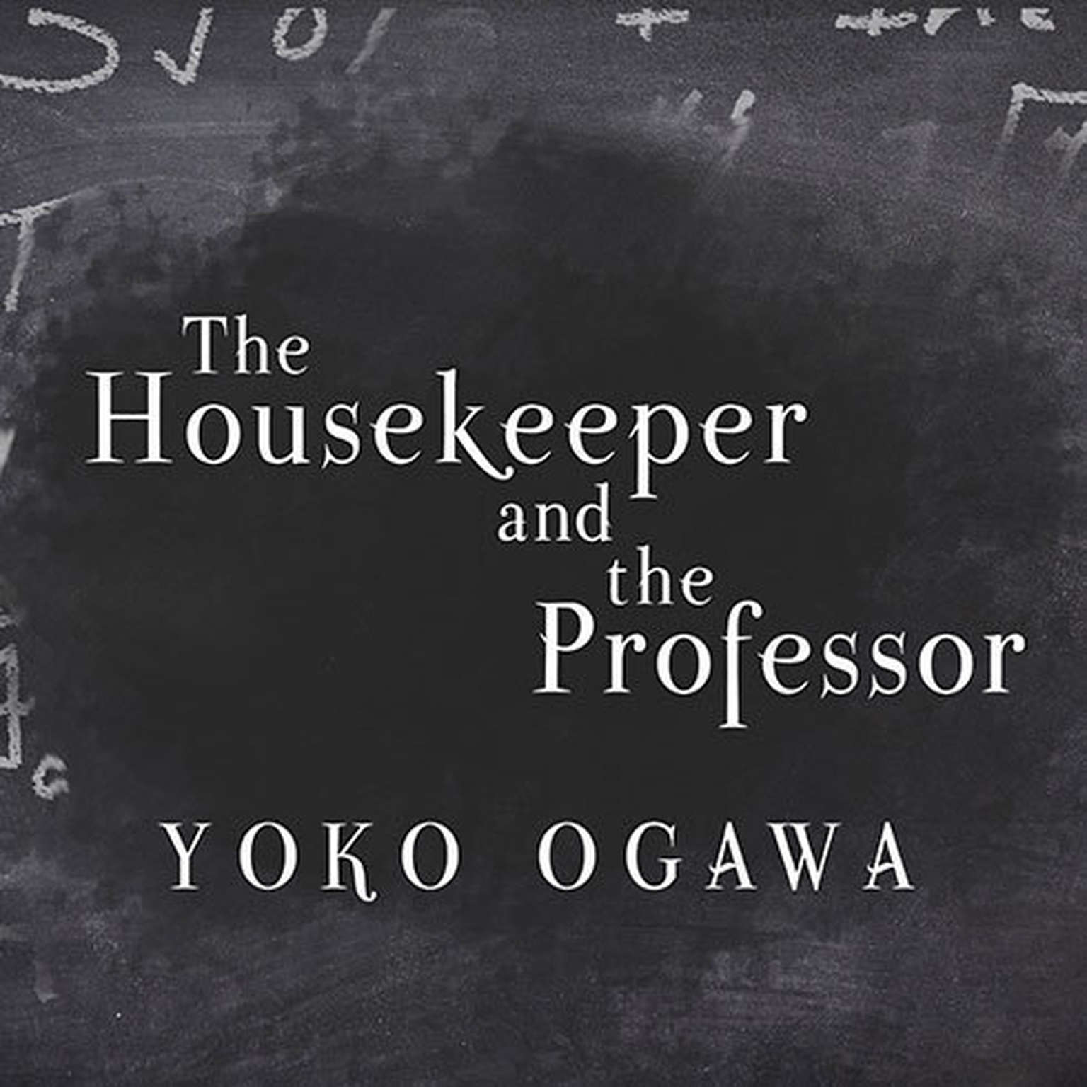 the housekeeper and the professor review