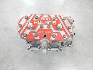 1998 polaris indy 500 reviews