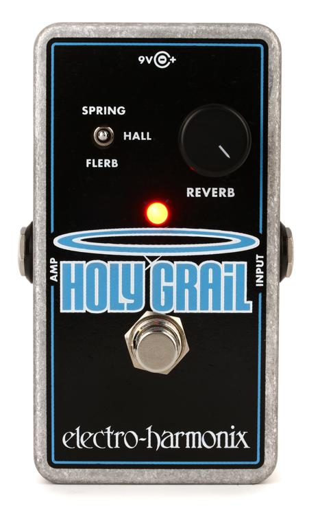 ehx holy grail plus review