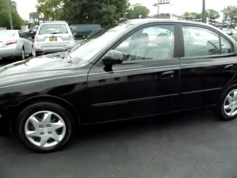 2004 hyundai elantra gls reviews