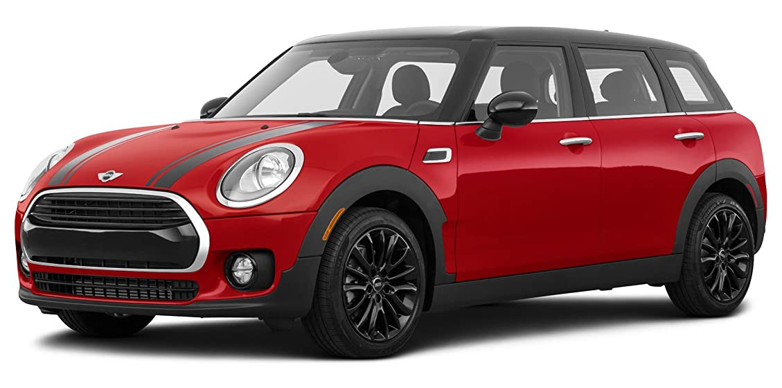 2011 mini cooper clubman consumer reviews