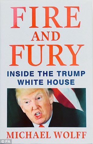 trump fire and fury review