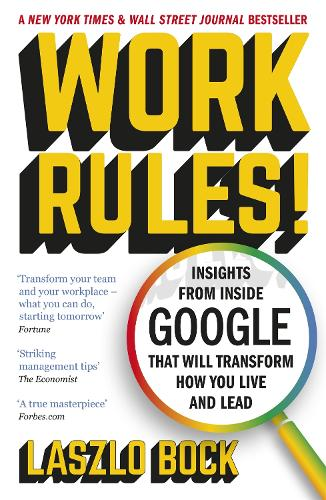the rules of work review
