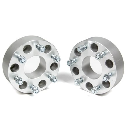 rough country wheel spacers review