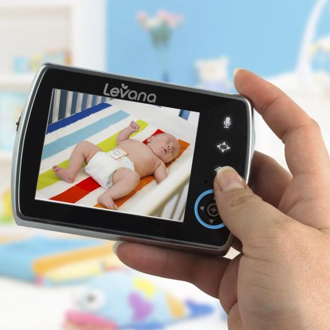 levana keera baby monitor reviews