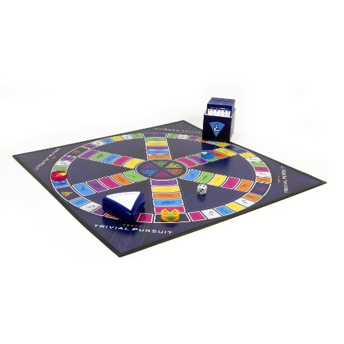 trivial pursuit master edition review
