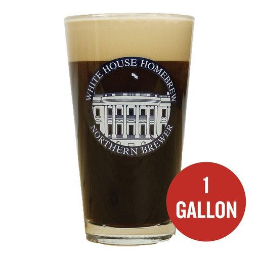 white house honey porter review