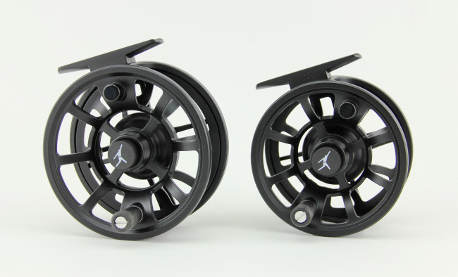 echo base fly reel review