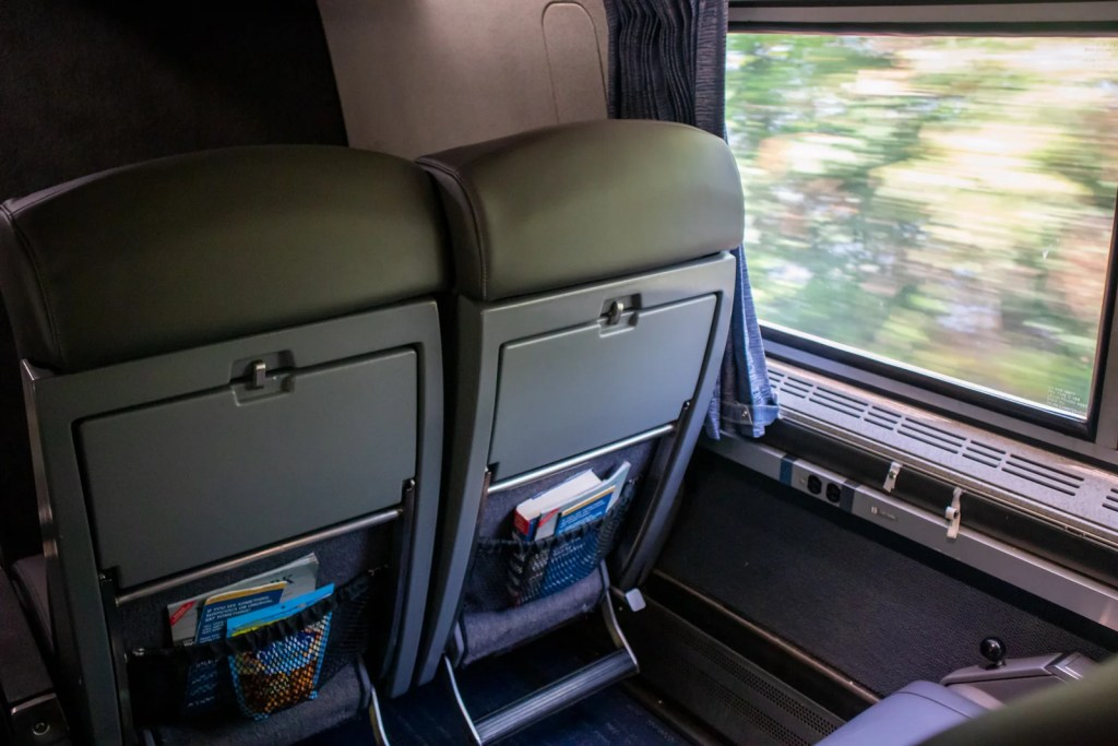 amtrak new york to montreal review
