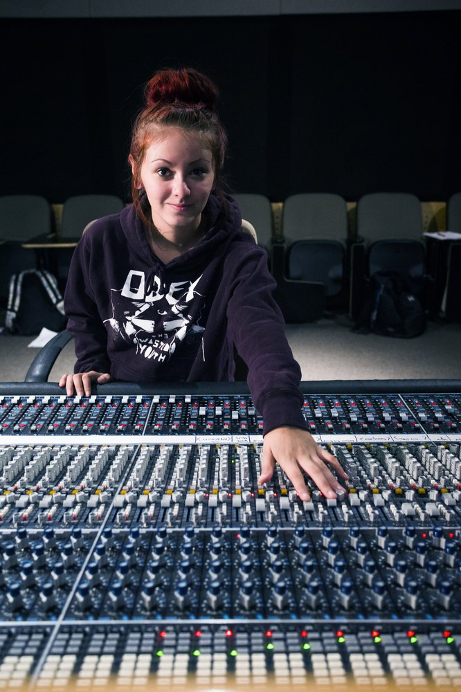 nimbus school of recording arts reviews