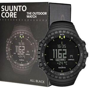suunto core outdoor watch review