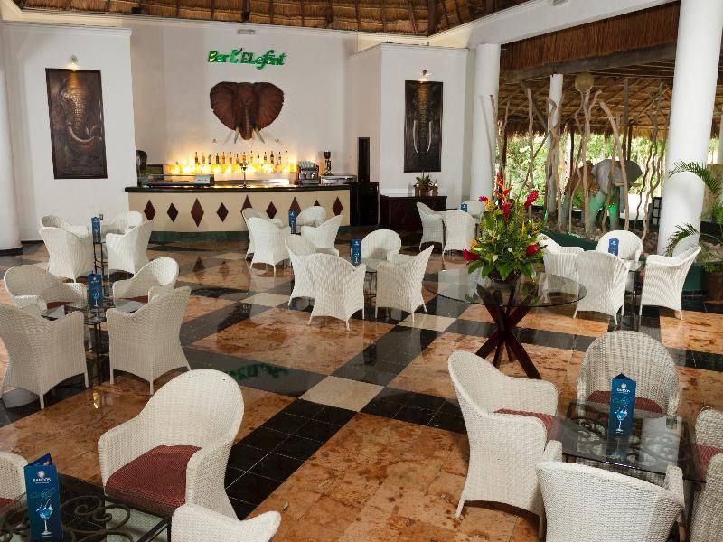 sandos caracol eco resort mayan riviera reviews