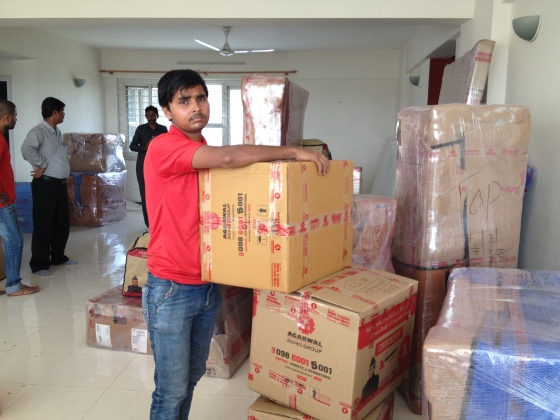 reliable packers and movers review