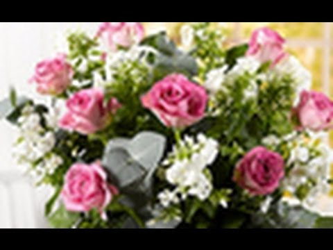 marks and spencer flowers review