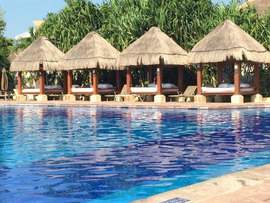 now sapphire riviera cancun preferred club reviews