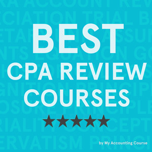 top rated cpa review courses