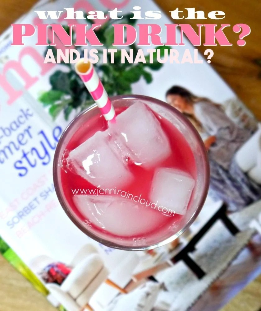 pink drink weight loss reviews