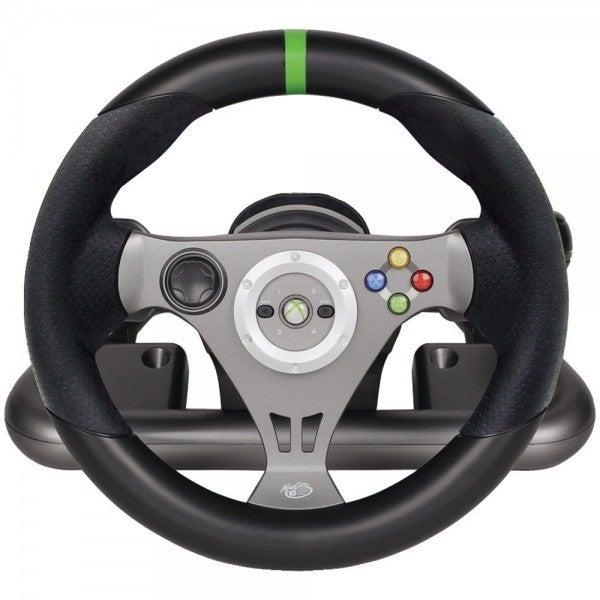xbox 360 wireless speed wheel review
