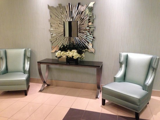 holiday inn pointe claire reviews