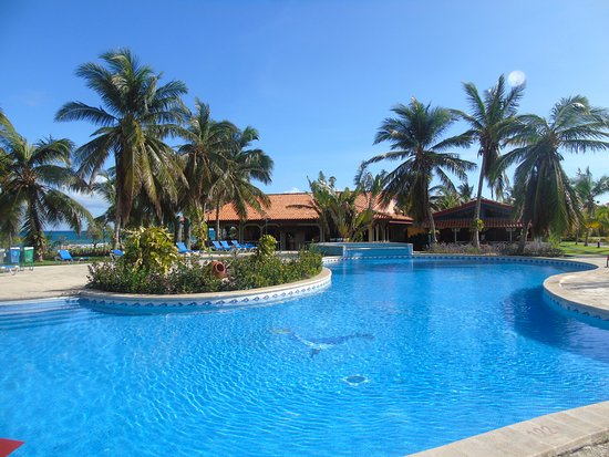 las brisas guardalavaca resort reviews