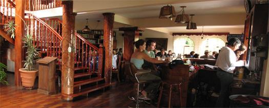 hotel desire costa rica reviews