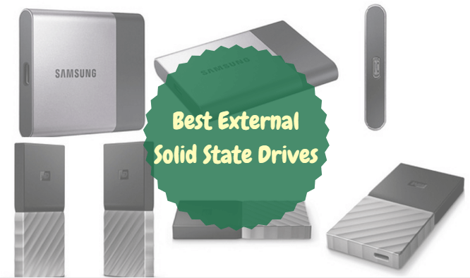 computer solid state drive review