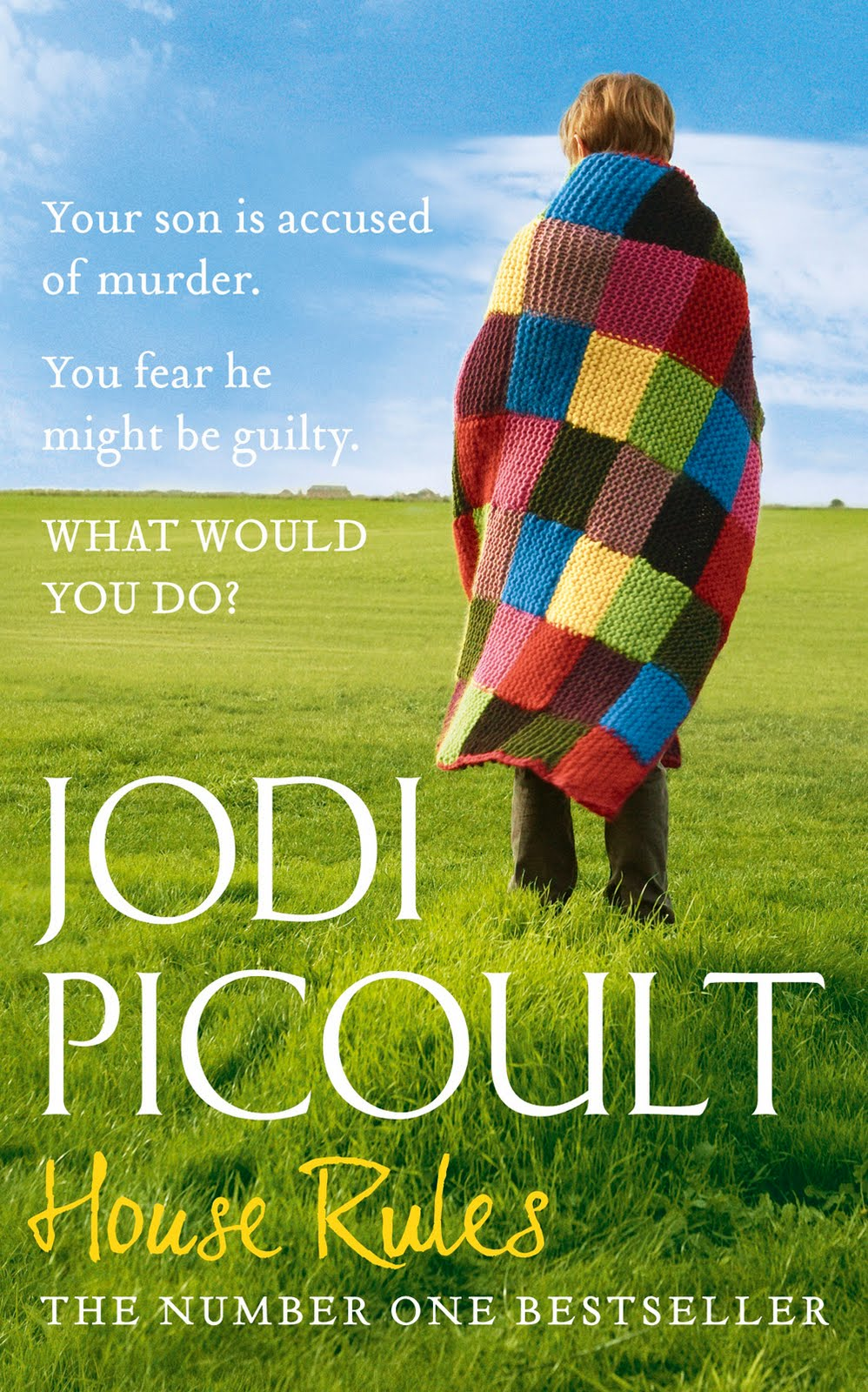 house rules jodi picoult review
