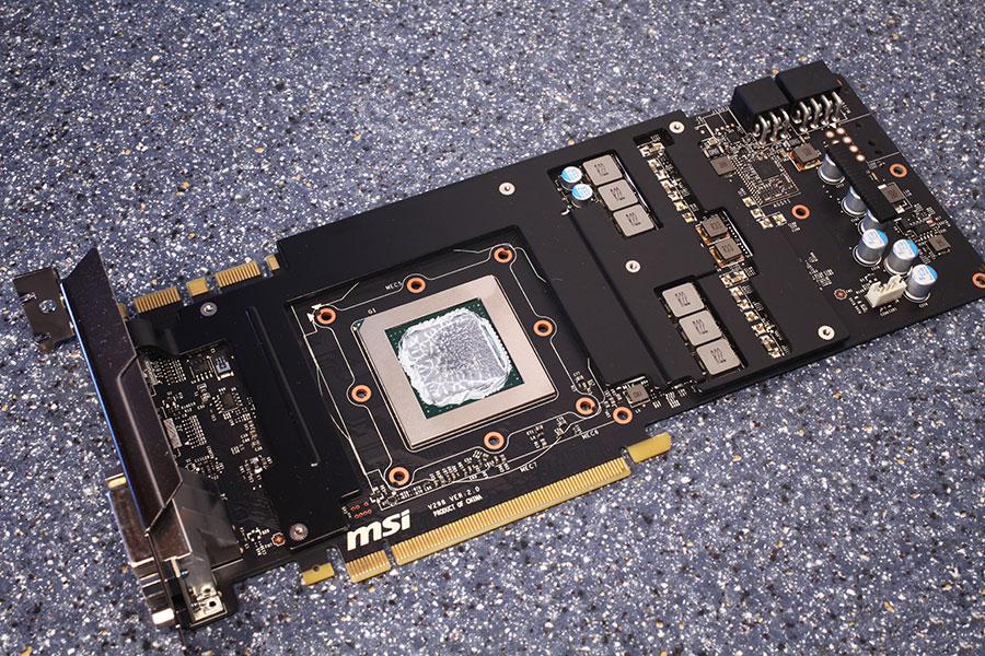 msi gtx 780 ti review