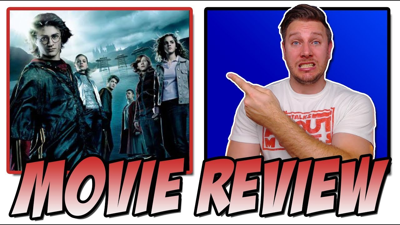 harry potter and the goblet of fire movie review