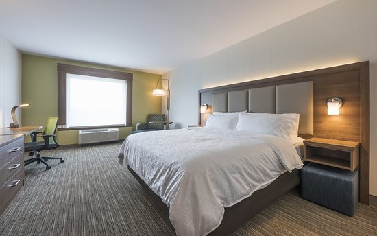 holiday inn express moncton reviews