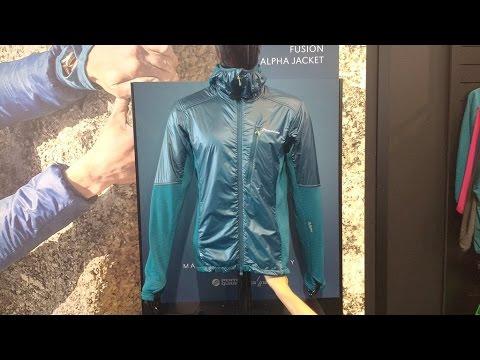 montane fusion alpha jacket review