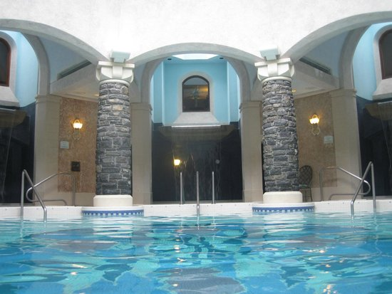 world of spas calgary reviews