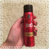 salon grafix dry shampoo review
