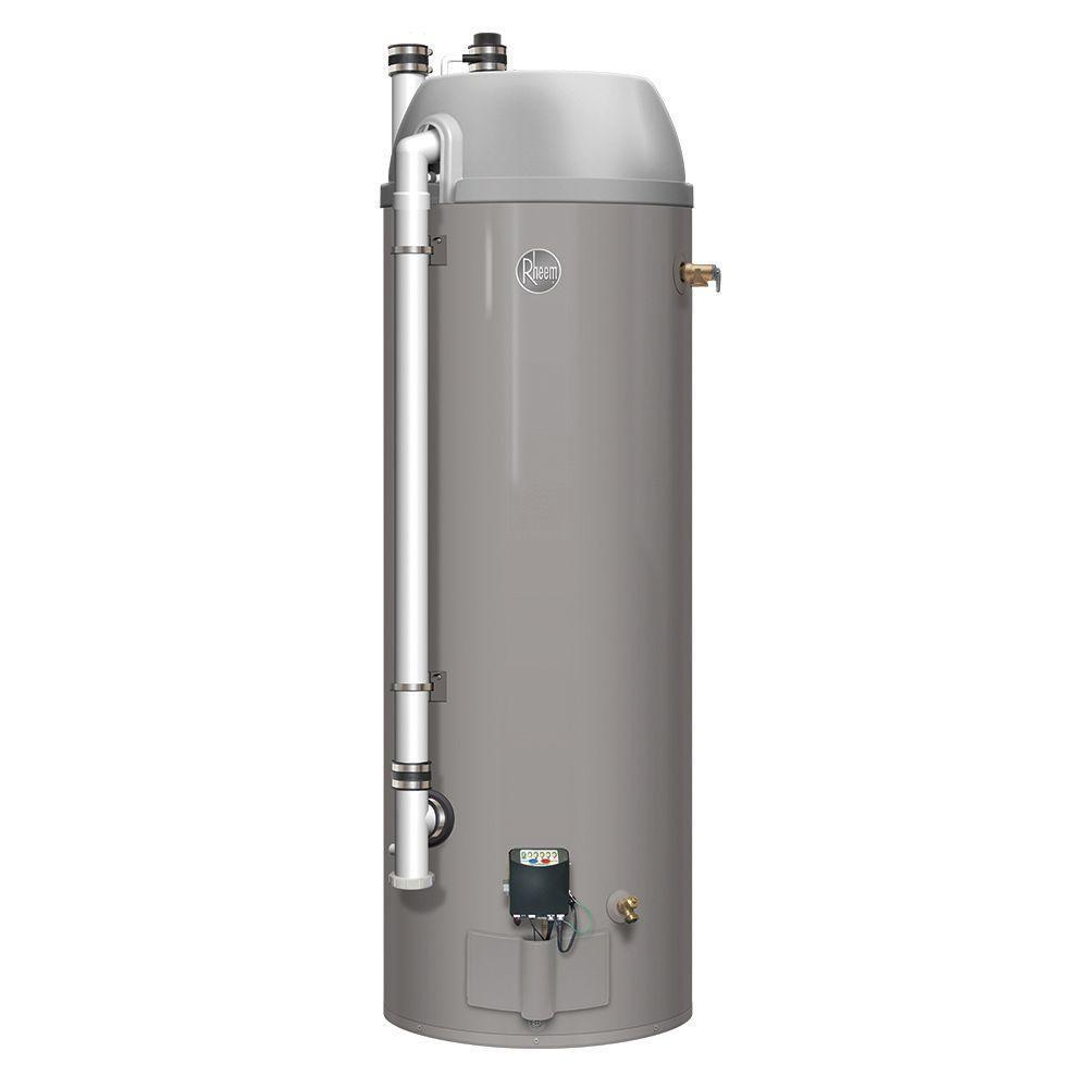 rheem power vent water heater reviews