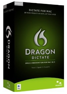 dragon dictate for mac review