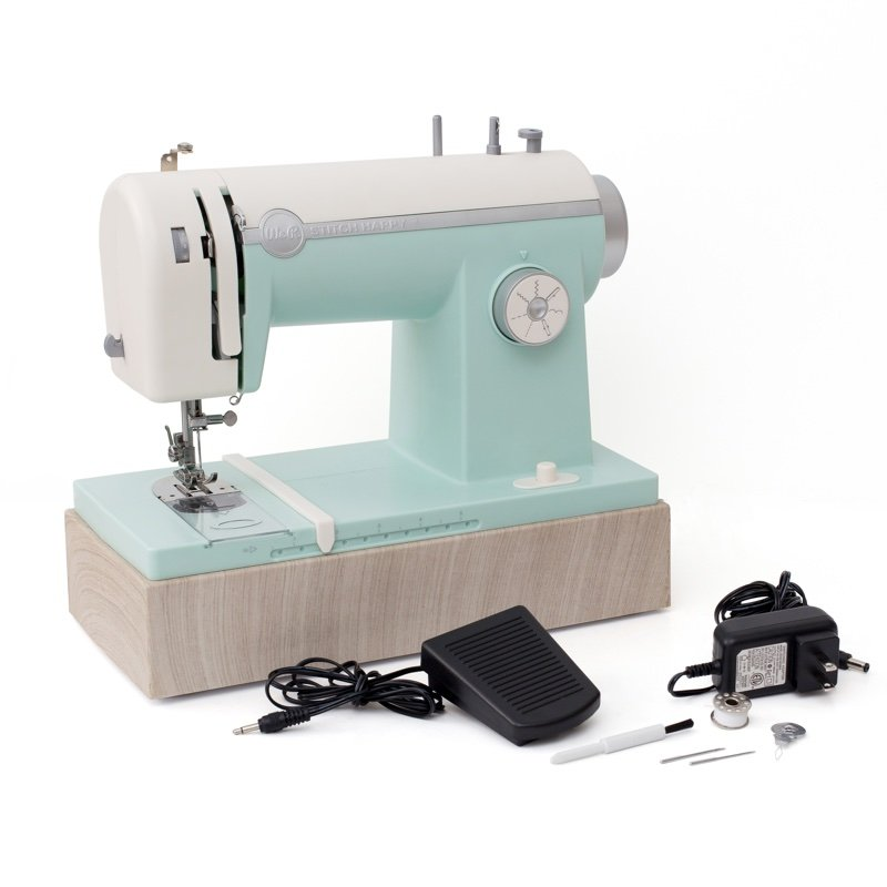 we r sewing machine review